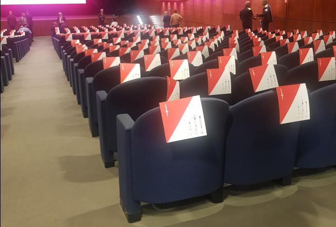 Congresso Viessmann giugno 2019