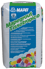 MAPEGROUT TISSOTROPICO