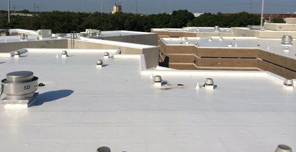 Sika Cool Roof