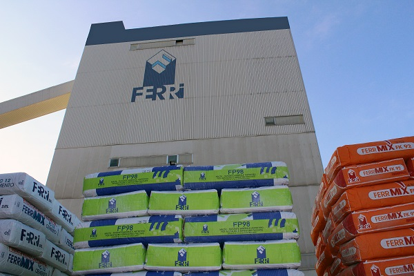 Produzione Ferri