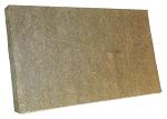Pannello in lana di roccia idrorepellente
