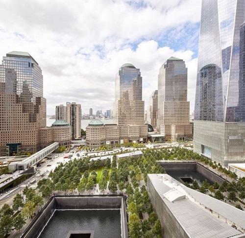 Scorcio vasca WTC