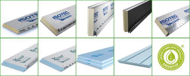 Le soluzioni di Brianza Plastica certificate per edifici green