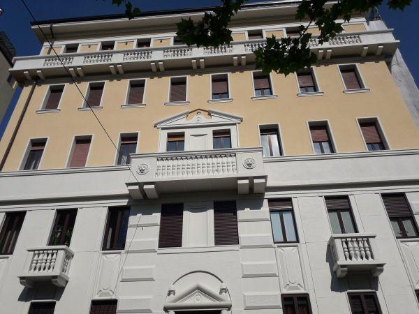 Condominio di viale Murillo a Milano: Risparmio del 70% sui consumi grazie alla riqualificazione efficiente