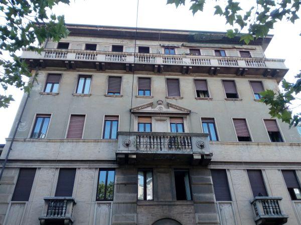 Condominio di viale Murillo a Milano:Risparmio del 70% sui consumi grazie alla riqualificazione efficiente