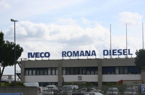 Romana Diesel