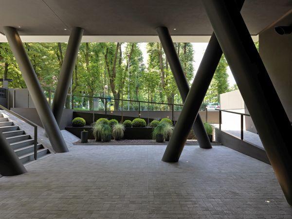 Casa sul Parco a Fidenza: comfort e risparmio energetico
