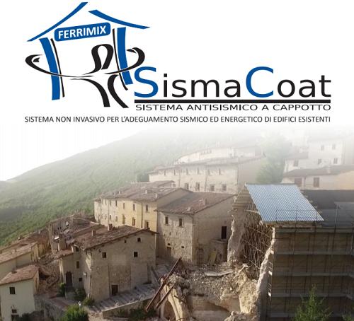 SismaCoat