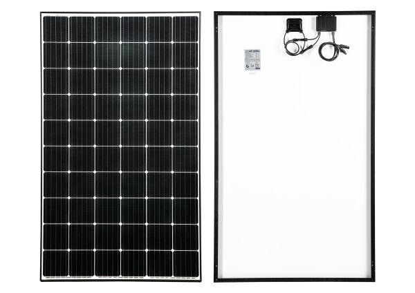 Solaredge: nuovi moduli smart con ottimizzatori di potenza integrati