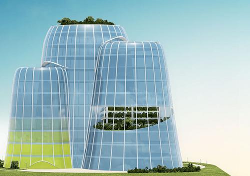CentraLine - Gestione integrata degli edifici