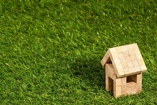 Casa passiva e casa attiva per il risparmio energetico