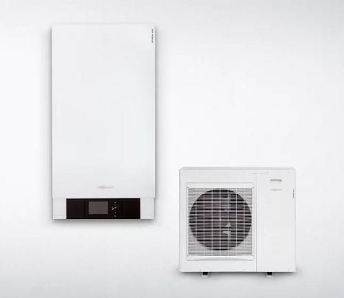 Pompa di calore VITOCAL 200-S