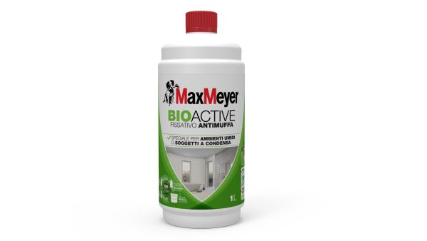 Fissativo antimuffa MaxMayer Bio active
