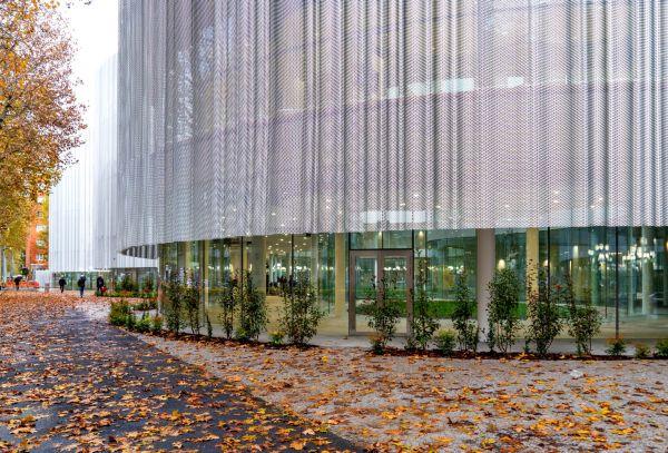 Inaugurato a Milano il nuovo Campus Bocconi