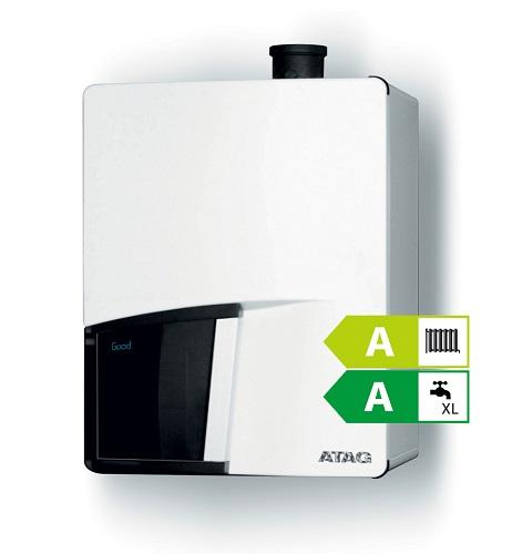 Caldaia a condensazione ATAG QR