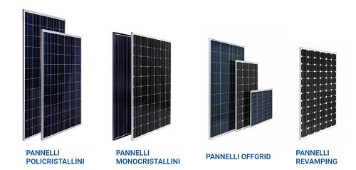 Pannelli solari FuturaSun