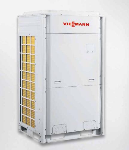 sistemi di climatizzazione VRF Vitoclima 333-S