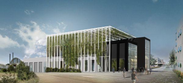 Nuova palazzina polifunzionale di A2A a Brescia, sostenibile e flessibile