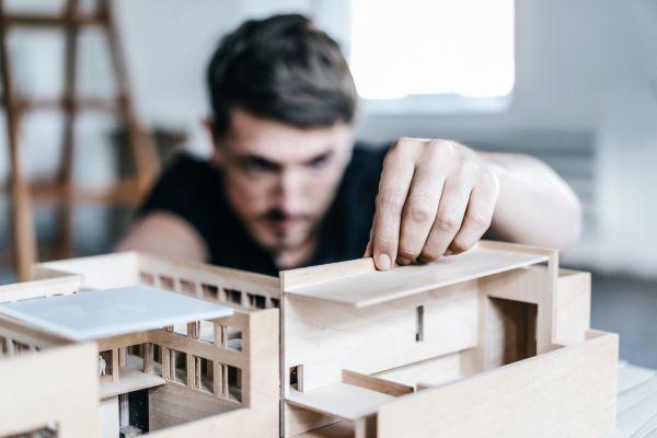 Costruzioni in legno e lana di roccia, perfetto binomio