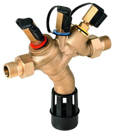 Disconnettore idraulico