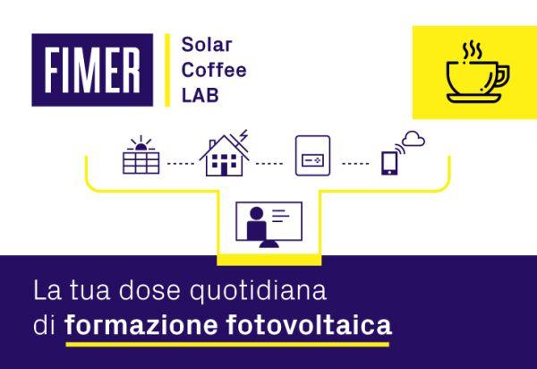 Webinar Fimer per rimanere sempre aggiornati sul fotovoltaico