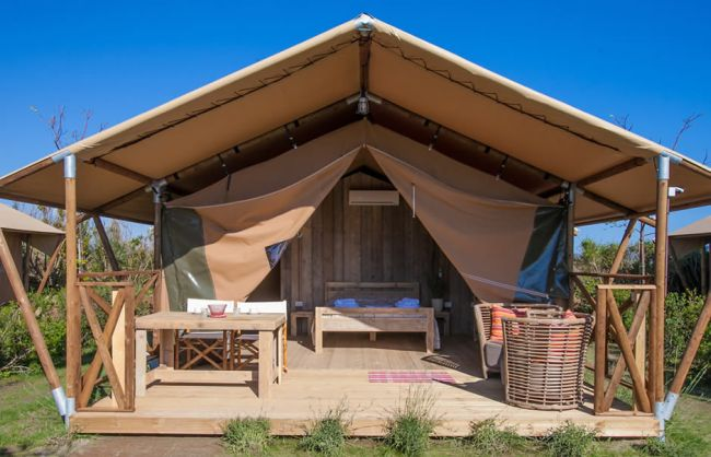 Capalbio Glamping - Capalbio (GR)