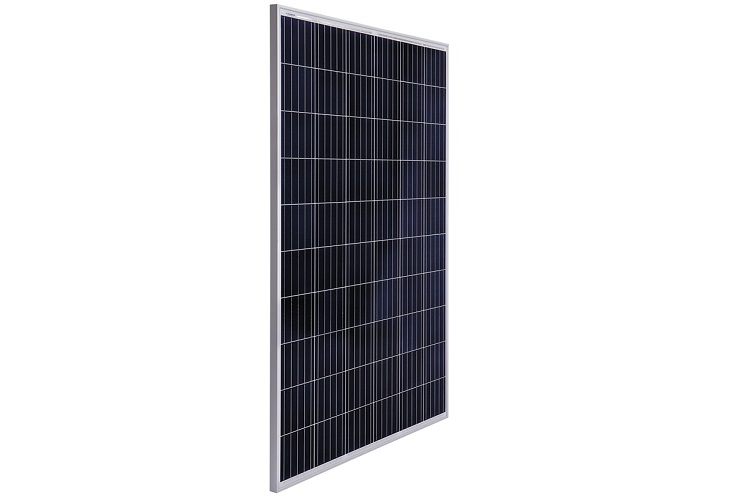 Pannelli fotovoltaici policristalini