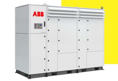 Inverter PVS980-58 2 MVA