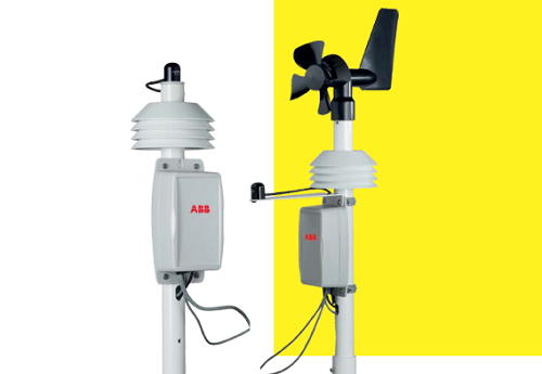 VSN800 Weather Station