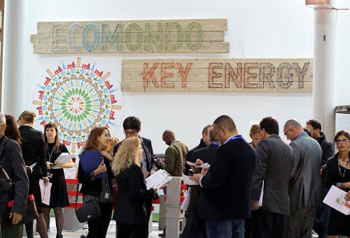Evento precedente di Ecomondo e Key Energy