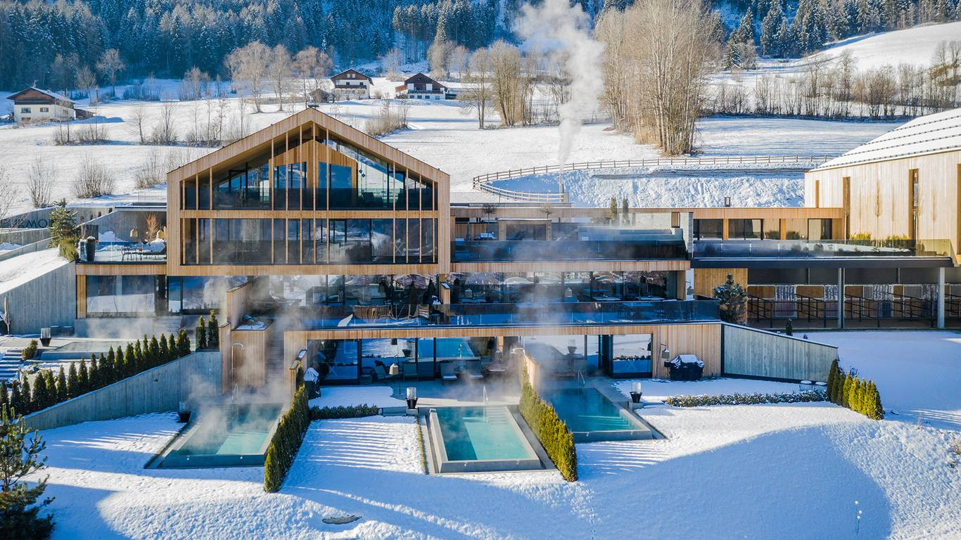 Private Luxury Chalet Purmontes, Mantana (Bz) Alto Adige