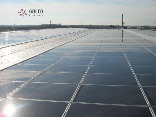 Galeo Energy è attiva sul mercato italiano ed estero come azienda specializzata nella distribuzione di moduli fotovoltaici e di inverter.