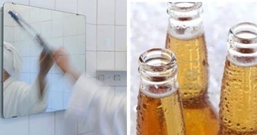 Analisi del rischio di muffa e condensa sui ponti termici - Muffa nella doccia ...
