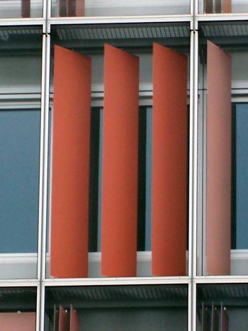 Illuminazione naturale - Sistemi antintrusione per finestre ...
