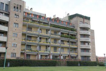 Manutenzione facciate e riqualificazione energetica sul - Costo cappotto esterno condominio ...