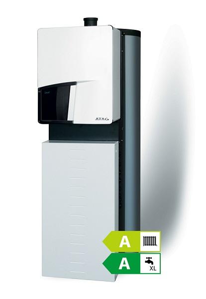 QSolar, generatore termico