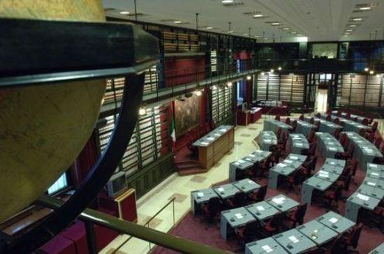 L 39 ance chiede al governo di sostenere le detrazioni per la for Commissione bilancio camera dei deputati