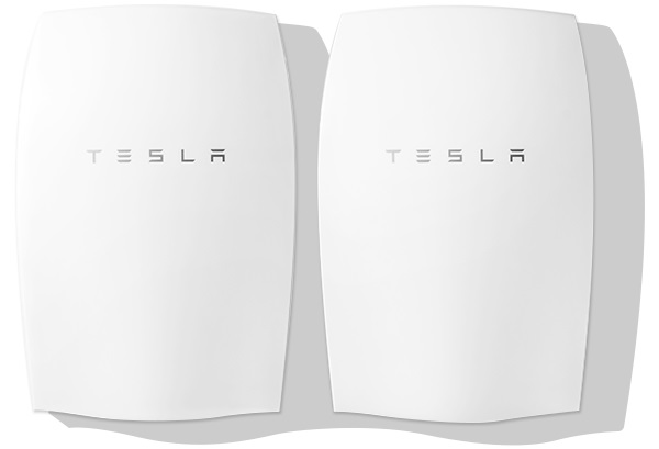 Batterie Tesla Energy