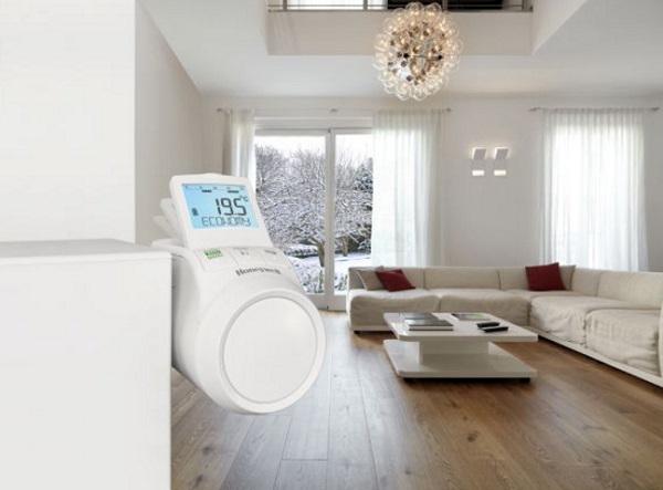 online store a1157 624b0 nuovo termostato elettronico da radiatore Thera Pro HR90