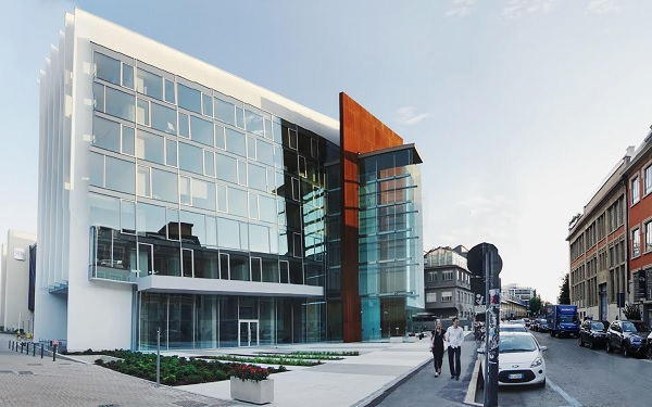Edificio Tortona33
