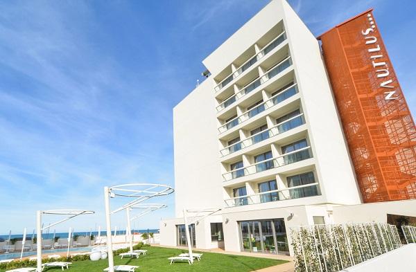 EDEN HOTELS NAUTILUS PESARO ESTERNI PH M REBUCCI