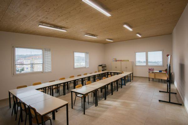 Illuminazione scuole normativa happycinzia
