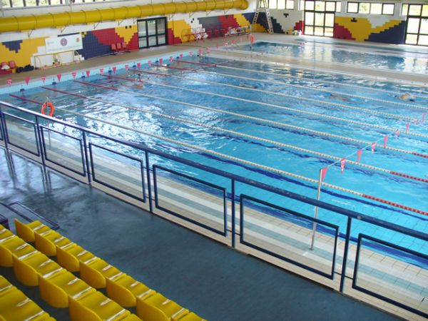 piscine datazione Velocità datazione Londra venerdì notte