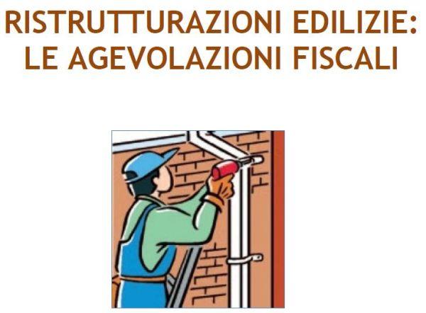 Guida aggiornata su ecobonus ristrutturazioni edilizie for Agenzia delle entrate ristrutturazioni edilizie