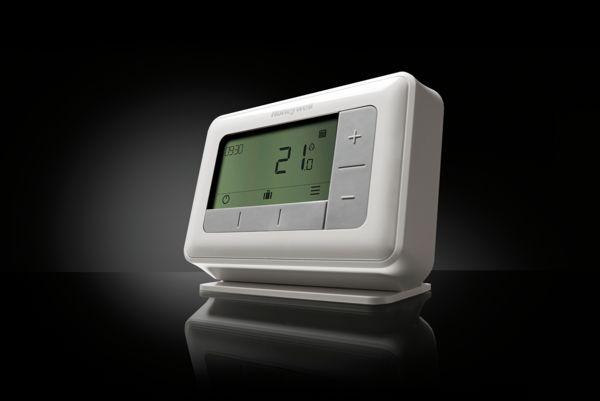 Cronotermostato T4 per la sostituzione di vecchi termostati