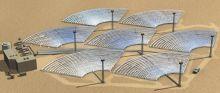 Impianti solari a concentrazione a torre centrale: una proposta di gestione ottimizzata
