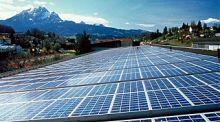 Fotovoltaico tra efficienza energetica e autoconsumo