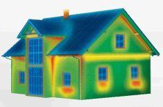 Per l'efficienza energetica degli edifici è conveniente l'iperisolamento?