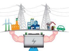 Analisi delle applicazioni dei Sistemi di Accumulo nel settore elettrico