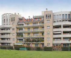Manutenzione facciate e riqualificazione energetica sul Condominio Le Torri Lombarde